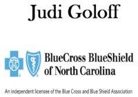 Judi Goloff Blue Cross/Blue Shield of NC