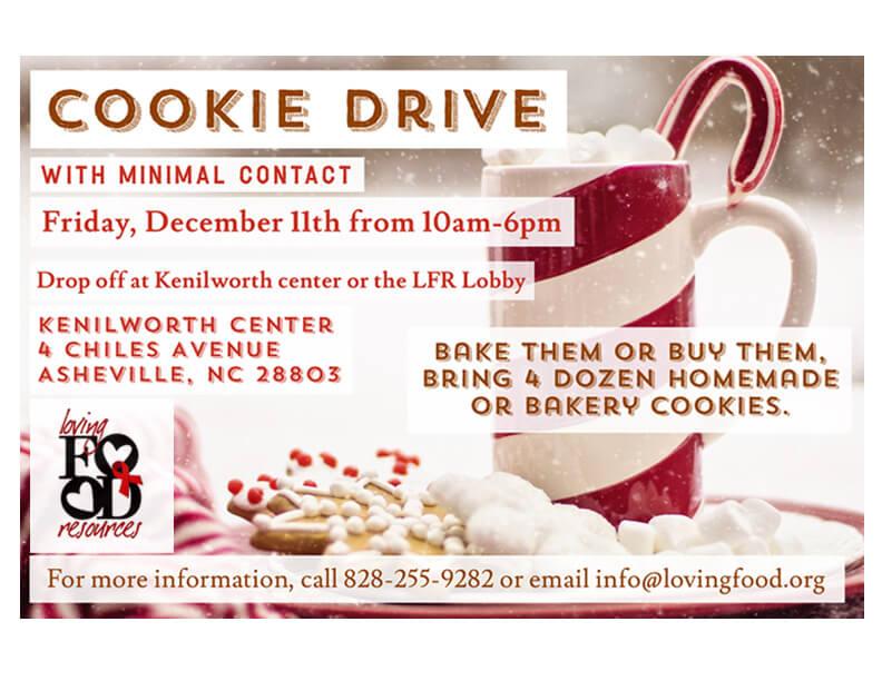 Cookie Drive